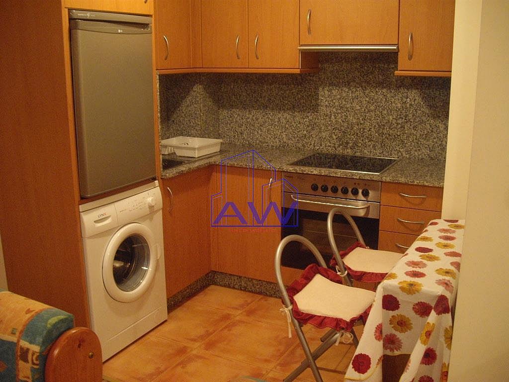 Foto del inmueble - Estudio en alquiler en calle Enrique Lorenzo, Vigo Casco Urbano en Vigo - 248131040