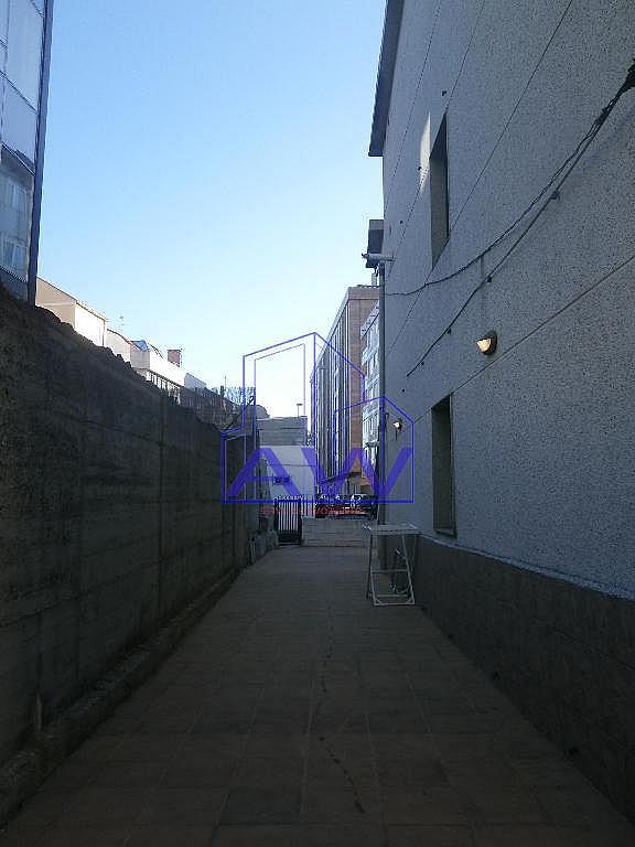 Foto del inmueble - Piso en alquiler en calle San Roque, Vigo Casco Urbano en Vigo - 341865771