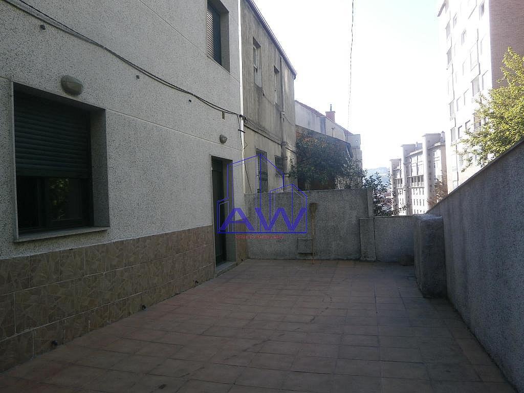 Foto del inmueble - Piso en alquiler en calle San Roque, Vigo Casco Urbano en Vigo - 341865774