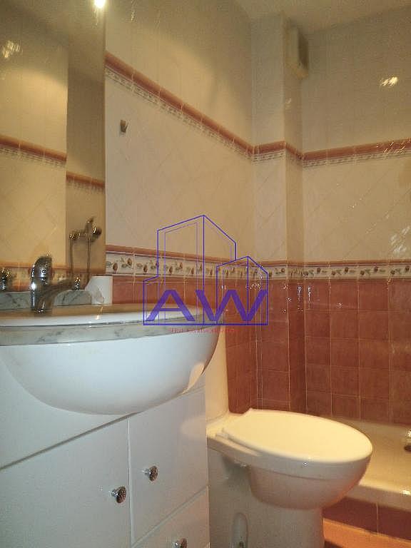 Foto del inmueble - Piso en alquiler en calle San Roque, Vigo Casco Urbano en Vigo - 341865780