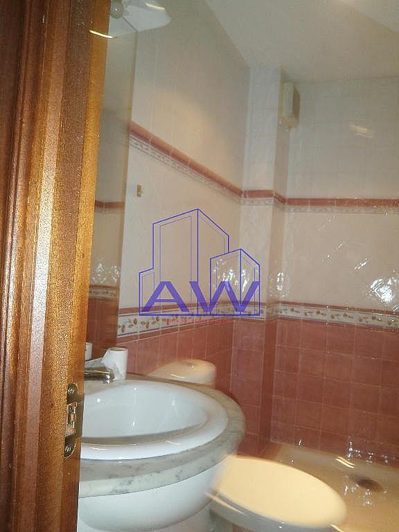Foto del inmueble - Piso en alquiler en calle San Roque, Vigo Casco Urbano en Vigo - 341865783
