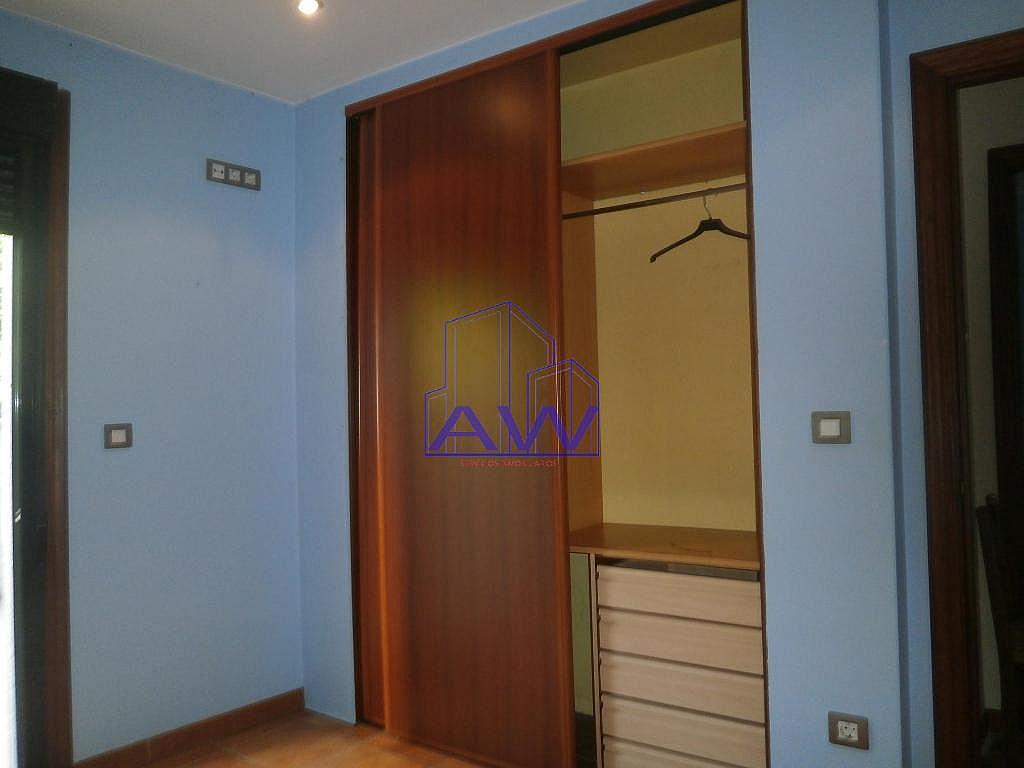 Foto del inmueble - Piso en alquiler en calle San Roque, Vigo Casco Urbano en Vigo - 341865786