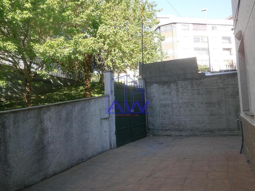 Foto del inmueble - Piso en alquiler en calle San Roque, Vigo Casco Urbano en Vigo - 341865789