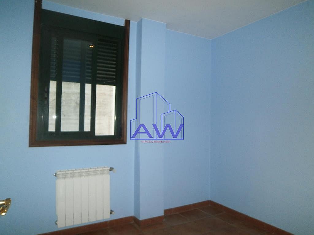 Foto del inmueble - Piso en alquiler en calle San Roque, Vigo Casco Urbano en Vigo - 341865798