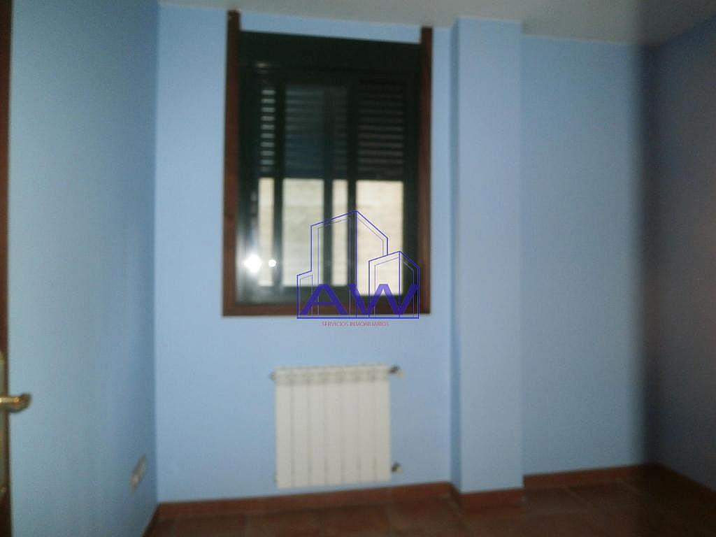 Foto del inmueble - Piso en alquiler en calle San Roque, Vigo Casco Urbano en Vigo - 341865801