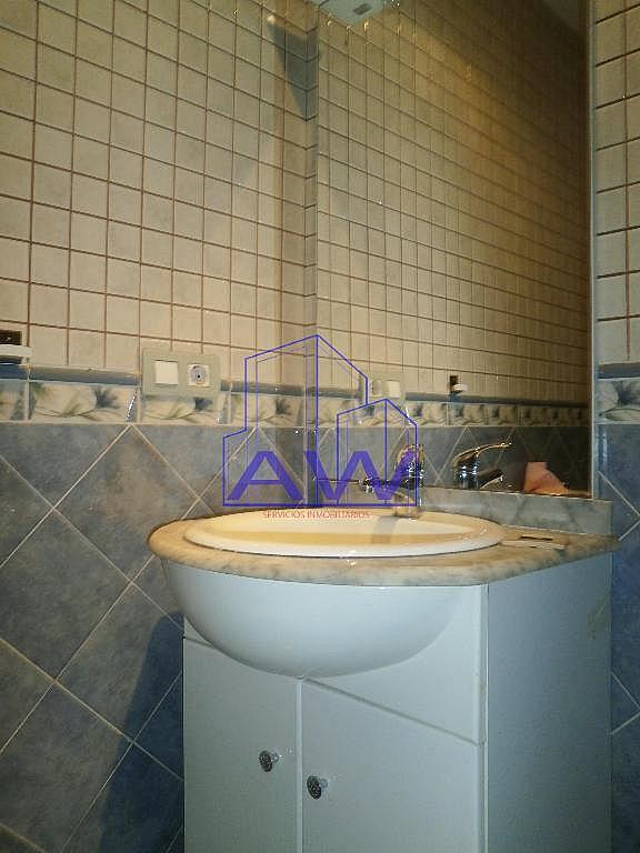 Foto del inmueble - Piso en alquiler en calle San Roque, Vigo Casco Urbano en Vigo - 341865807
