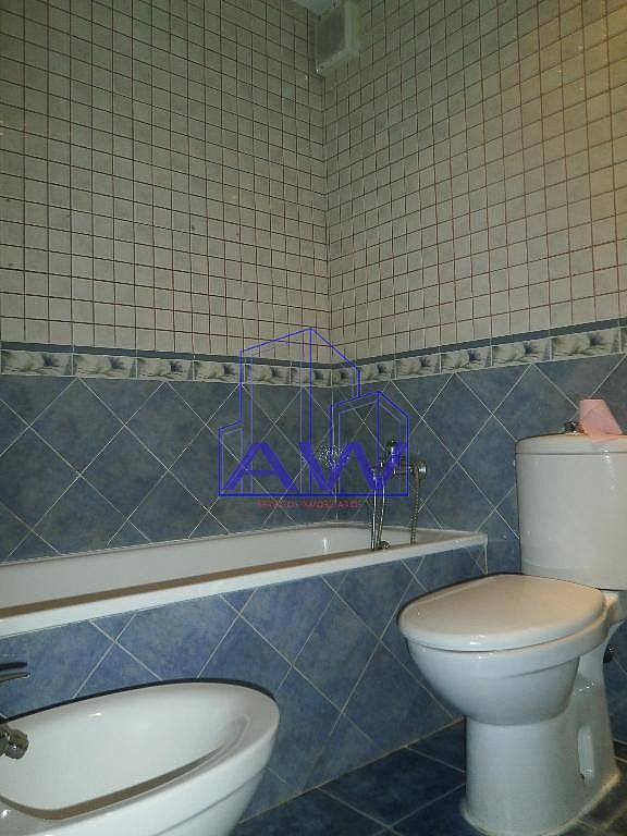 Foto del inmueble - Piso en alquiler en calle San Roque, Vigo Casco Urbano en Vigo - 341865810