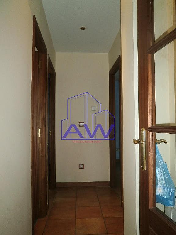Foto del inmueble - Piso en alquiler en calle San Roque, Vigo Casco Urbano en Vigo - 341865813