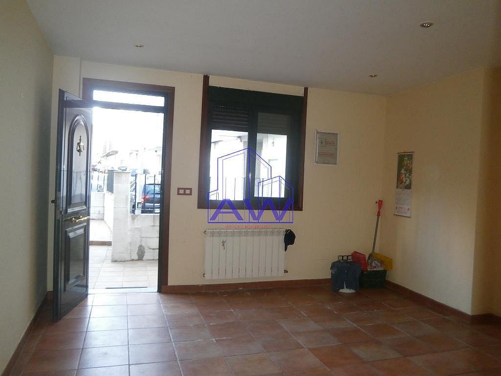 Foto del inmueble - Piso en alquiler en calle San Roque, Vigo Casco Urbano en Vigo - 341865825