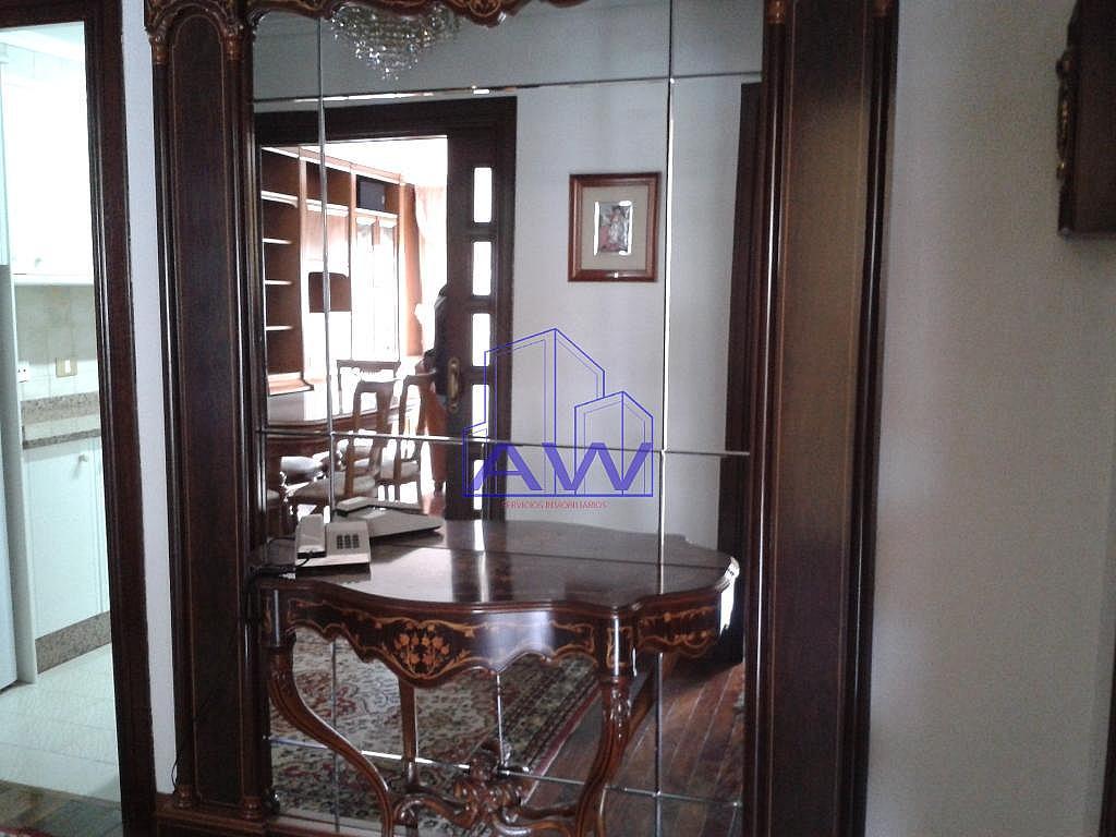 Foto del inmueble - Piso en alquiler en calle Vazquez Varela, Vigo Casco Urbano en Vigo - 272076147
