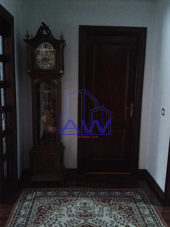 Foto del inmueble - Piso en alquiler en calle Vazquez Varela, Vigo Casco Urbano en Vigo - 272076150