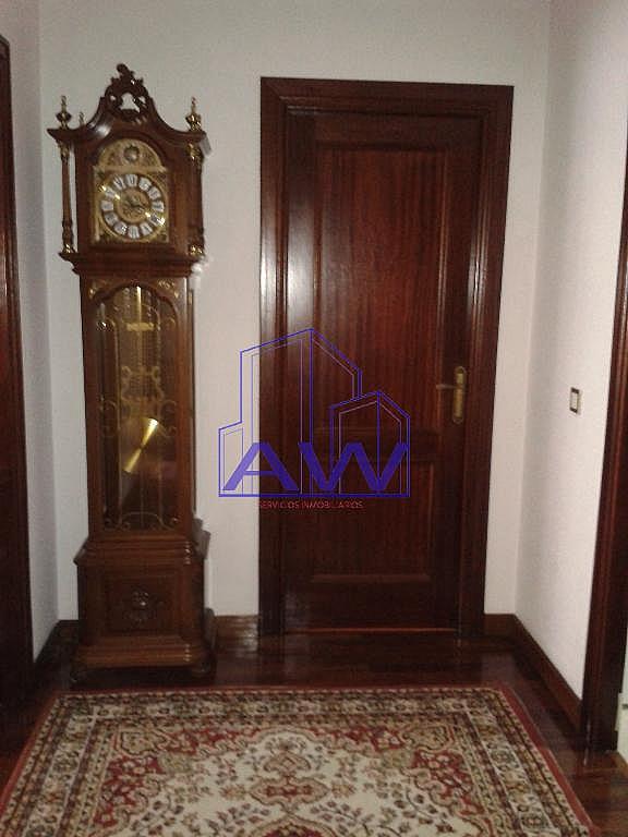 Foto del inmueble - Piso en alquiler en calle Vazquez Varela, Vigo Casco Urbano en Vigo - 272076153