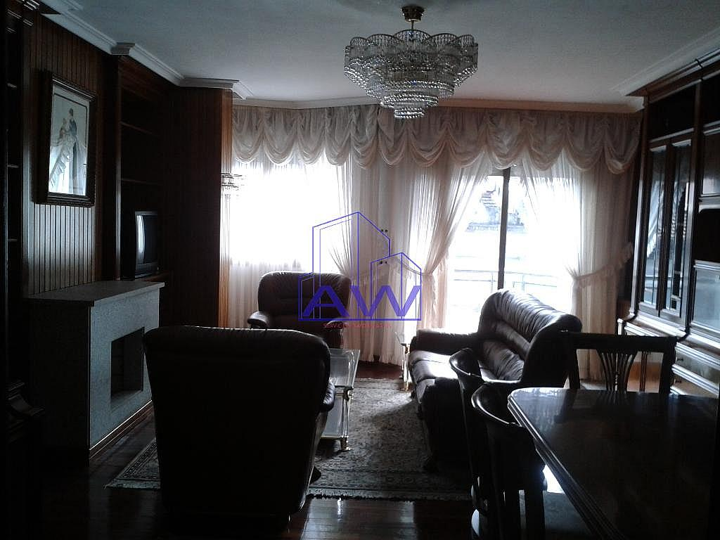 Foto del inmueble - Piso en alquiler en calle Vazquez Varela, Vigo Casco Urbano en Vigo - 272076159