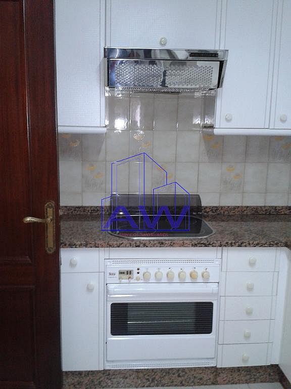 Foto del inmueble - Piso en alquiler en calle Vazquez Varela, Vigo Casco Urbano en Vigo - 272076171