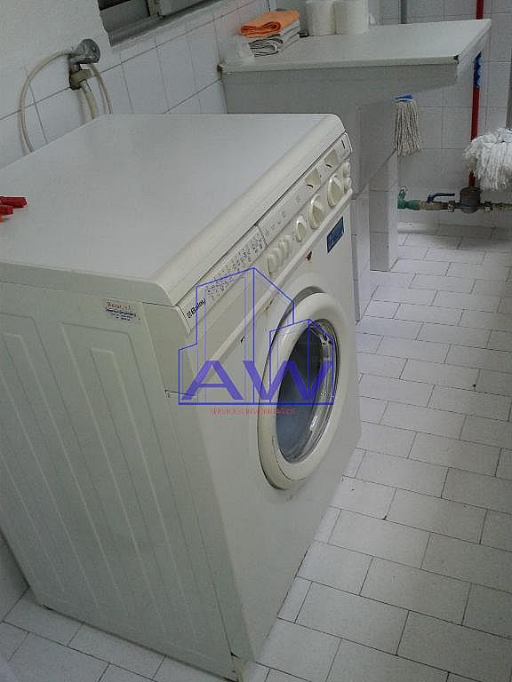 Foto del inmueble - Piso en alquiler en calle Vazquez Varela, Vigo Casco Urbano en Vigo - 272076180