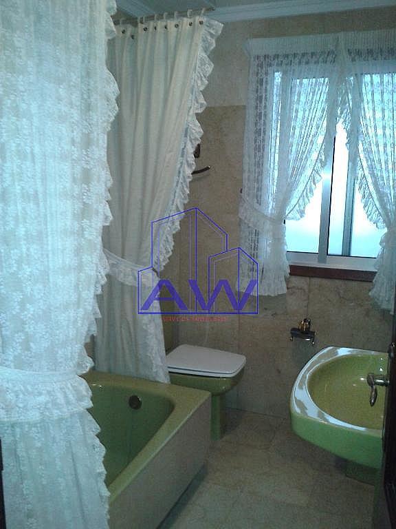 Foto del inmueble - Piso en alquiler en calle Vazquez Varela, Vigo Casco Urbano en Vigo - 272076183