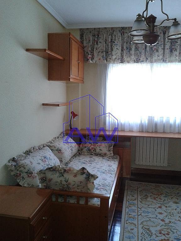 Foto del inmueble - Piso en alquiler en calle Vazquez Varela, Vigo Casco Urbano en Vigo - 272076186