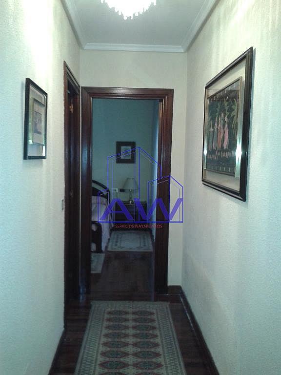 Foto del inmueble - Piso en alquiler en calle Vazquez Varela, Vigo Casco Urbano en Vigo - 272076192