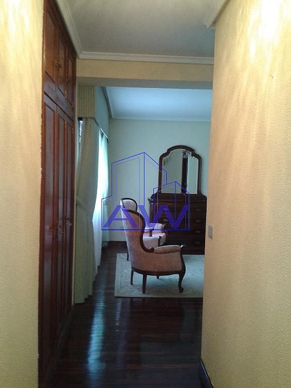 Foto del inmueble - Piso en alquiler en calle Vazquez Varela, Vigo Casco Urbano en Vigo - 272076195
