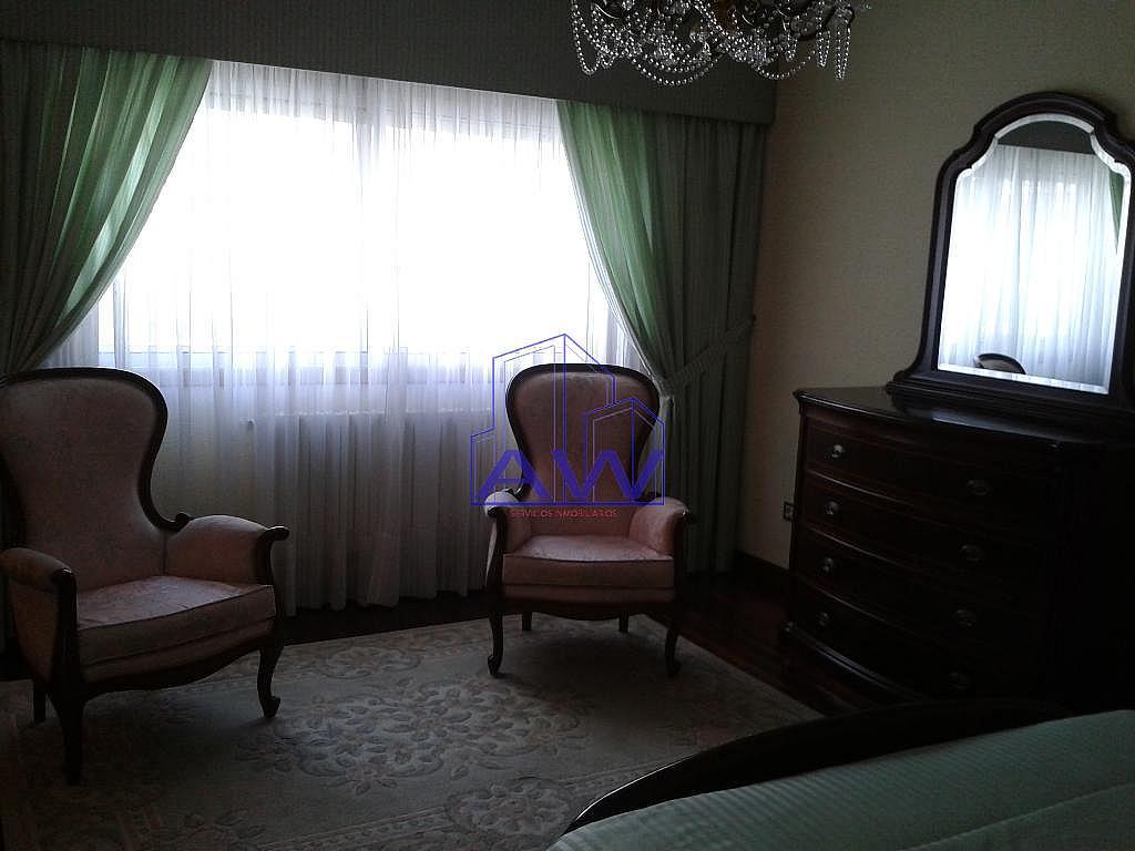 Foto del inmueble - Piso en alquiler en calle Vazquez Varela, Vigo Casco Urbano en Vigo - 272076201