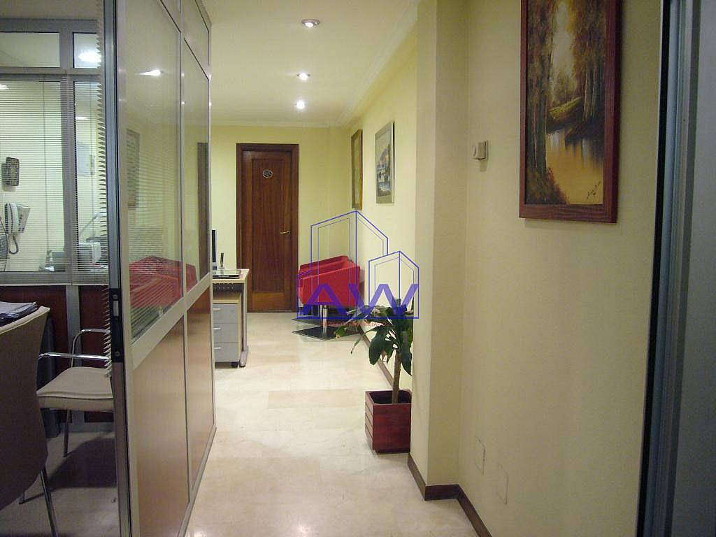 Foto del inmueble - Oficina en alquiler en calle Avenida de Fragoso, Vigo Casco Urbano en Vigo - 274935554