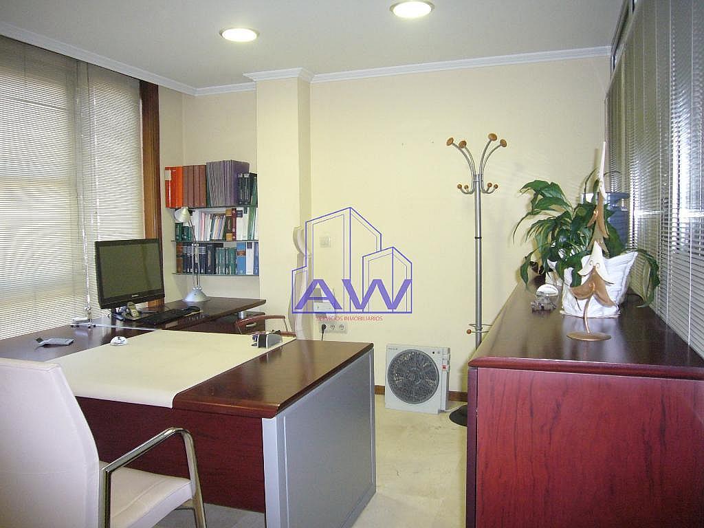 Foto del inmueble - Oficina en alquiler en calle Avenida de Fragoso, Vigo Casco Urbano en Vigo - 274935563
