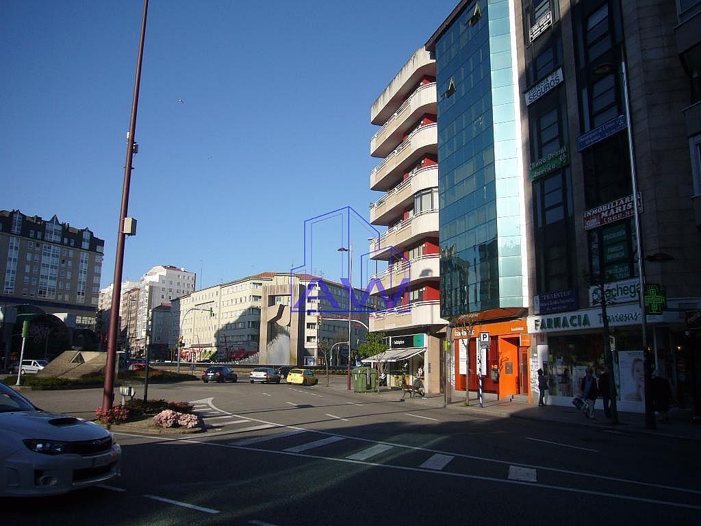 Foto del inmueble - Oficina en alquiler en calle Avenida de Fragoso, Vigo Casco Urbano en Vigo - 274935569