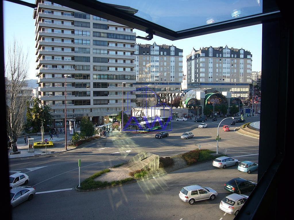Foto del inmueble - Oficina en alquiler en calle Avenida de Fragoso, Vigo Casco Urbano en Vigo - 274935575