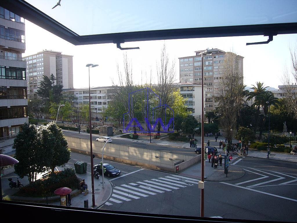 Foto del inmueble - Oficina en alquiler en calle Avenida de Fragoso, Vigo Casco Urbano en Vigo - 274935578