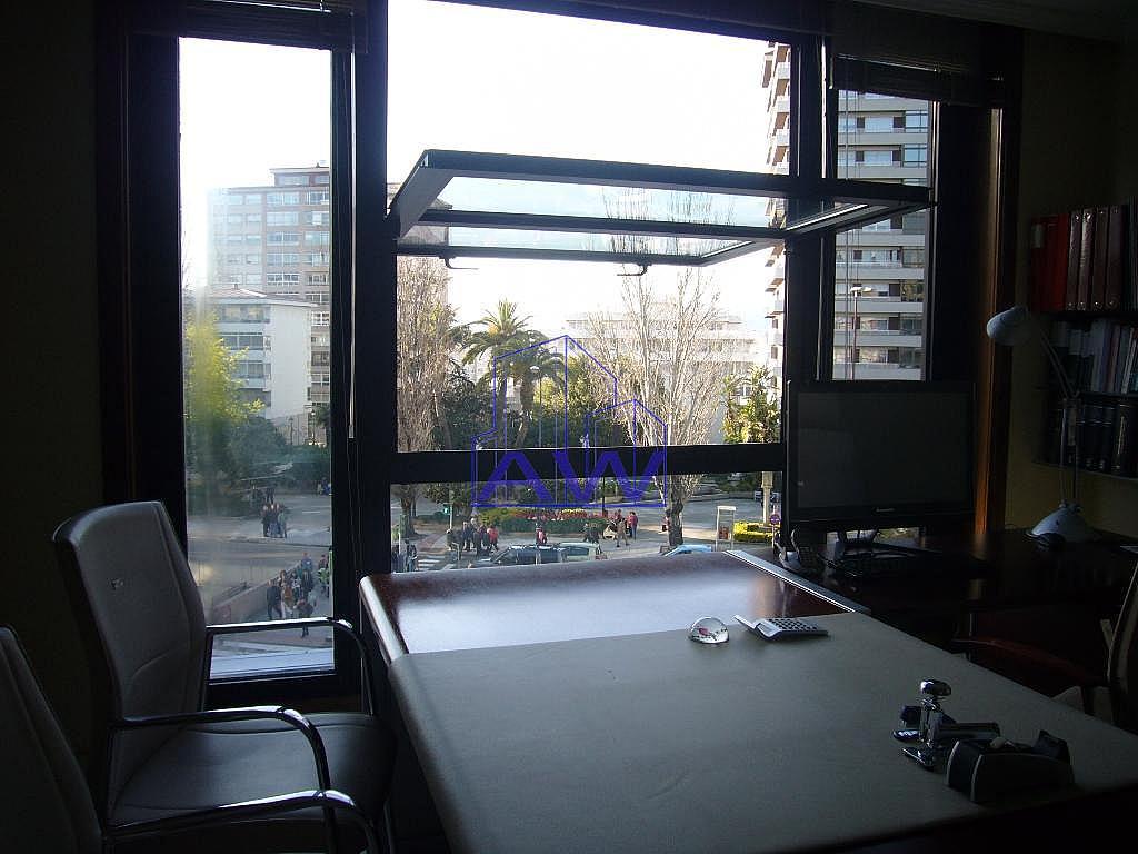 Foto del inmueble - Oficina en alquiler en calle Avenida de Fragoso, Vigo Casco Urbano en Vigo - 274935581