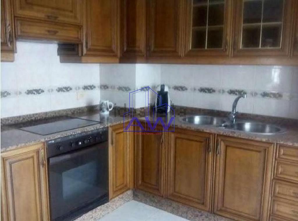 Foto del inmueble - Piso en alquiler en calle Pi y Margall, Vigo Casco Urbano en Vigo - 301160120