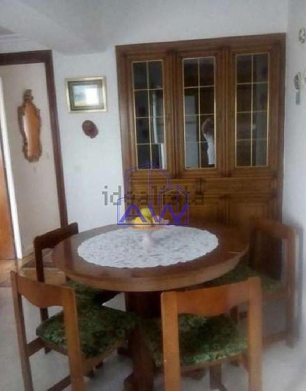 Foto del inmueble - Piso en alquiler en calle Pi y Margall, Vigo Casco Urbano en Vigo - 301160126