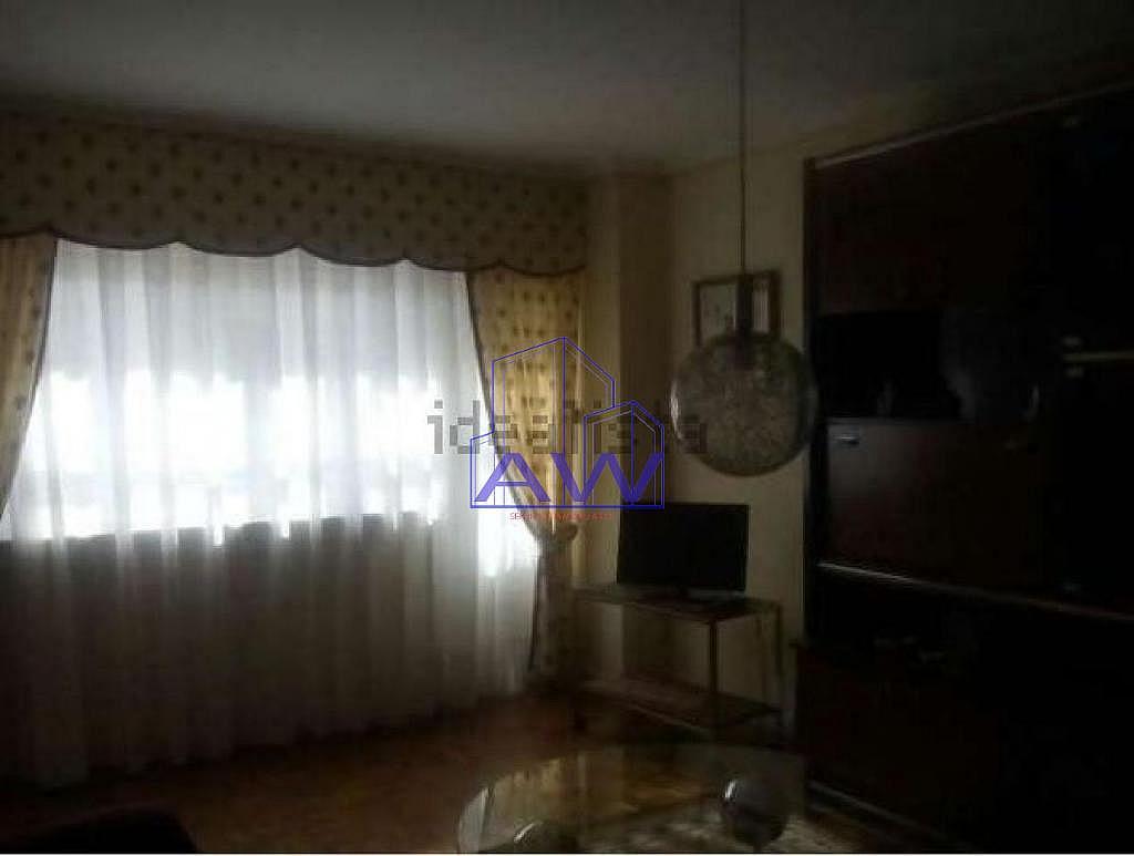 Foto del inmueble - Piso en alquiler en calle Pi y Margall, Vigo Casco Urbano en Vigo - 301160129