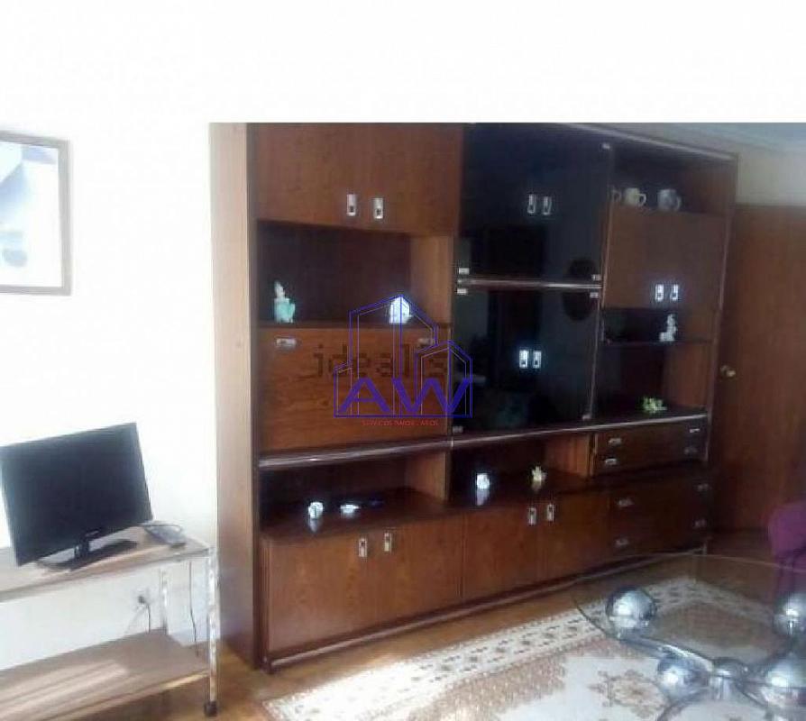 Foto del inmueble - Piso en alquiler en calle Pi y Margall, Vigo Casco Urbano en Vigo - 301160135