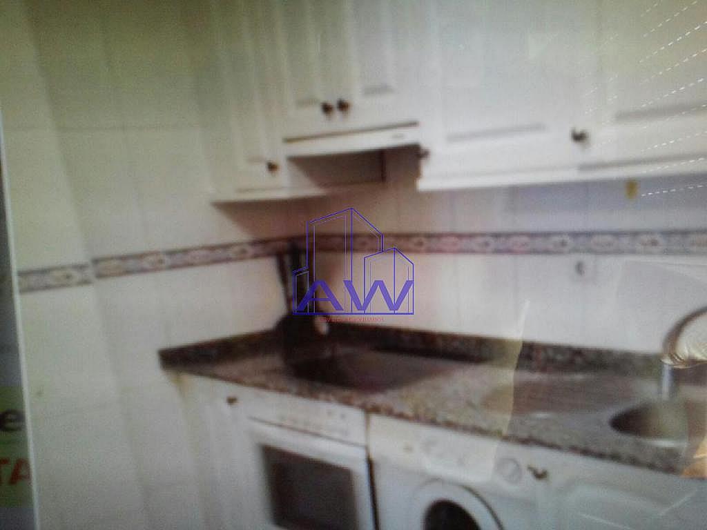 Foto del inmueble - Estudio en alquiler en calle Juliián Estevez, Vigo Casco Urbano en Vigo - 306224877