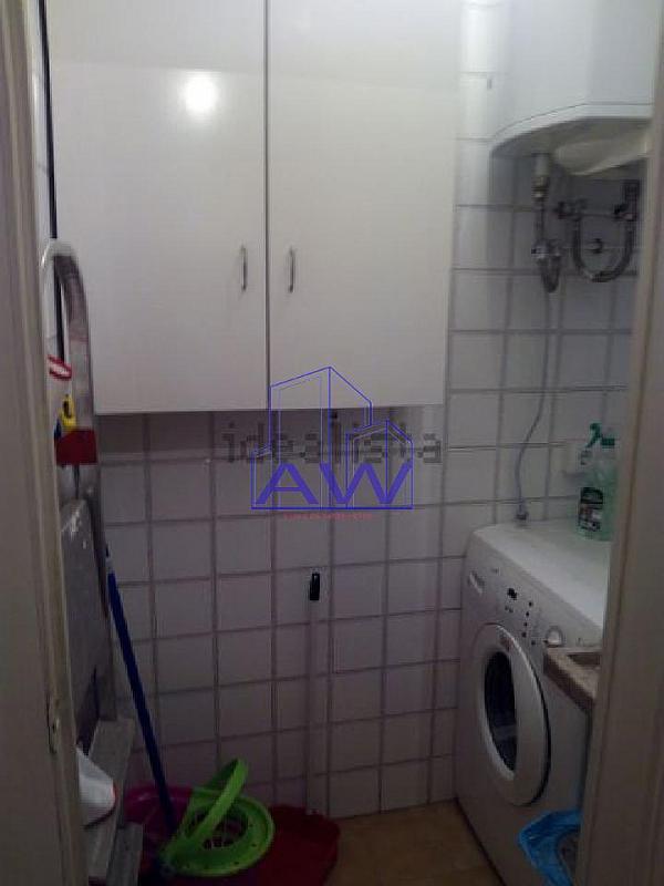 Foto del inmueble - Piso en alquiler en calle Barcelona, Vigo Casco Urbano en Vigo - 308695401