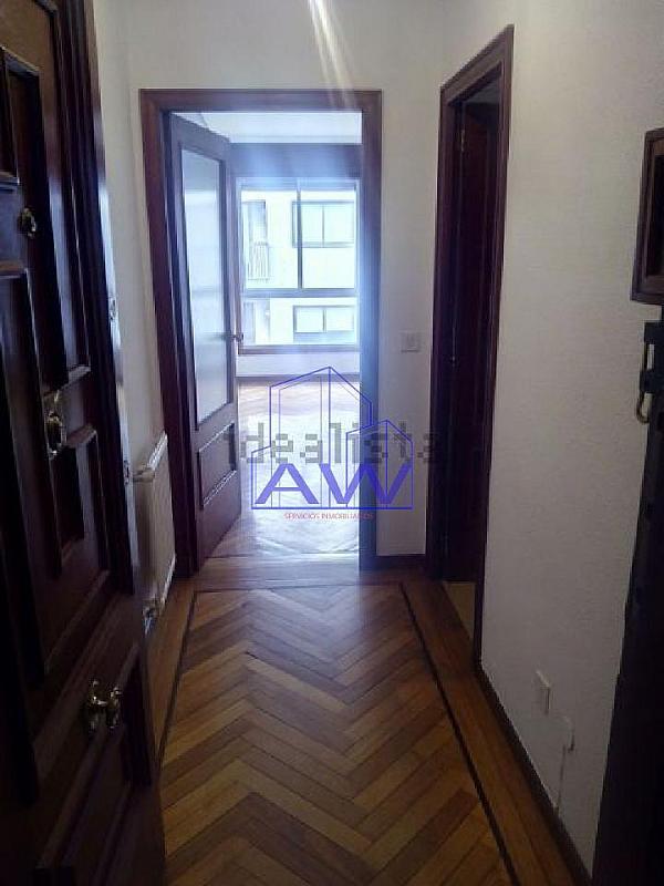 Foto del inmueble - Piso en alquiler en calle Barcelona, Vigo Casco Urbano en Vigo - 308695404