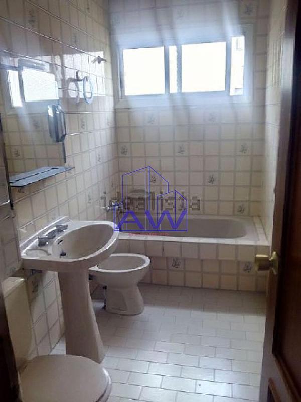 Foto del inmueble - Piso en alquiler en calle Barcelona, Vigo Casco Urbano en Vigo - 308695410
