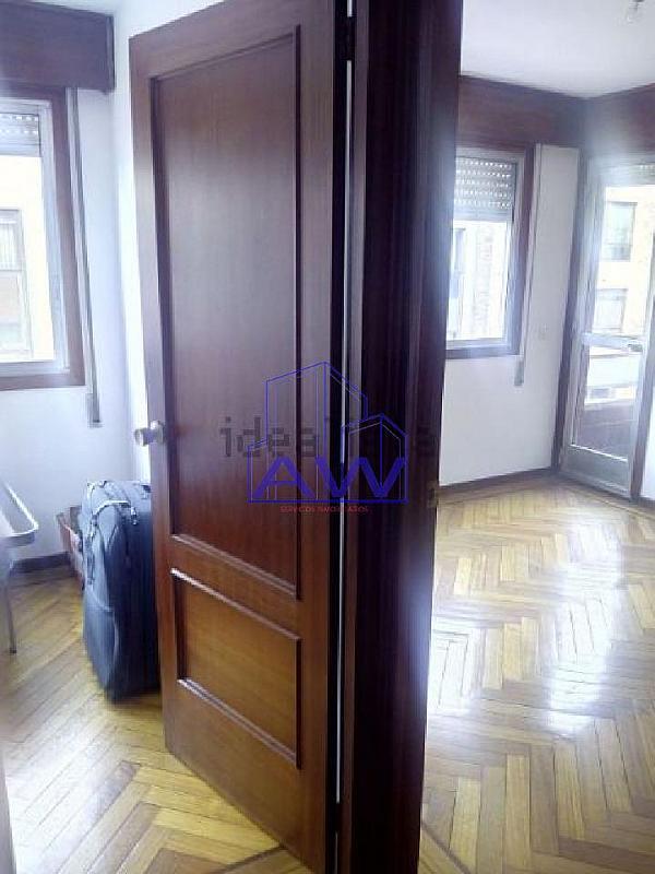 Foto del inmueble - Piso en alquiler en calle Barcelona, Vigo Casco Urbano en Vigo - 308695413