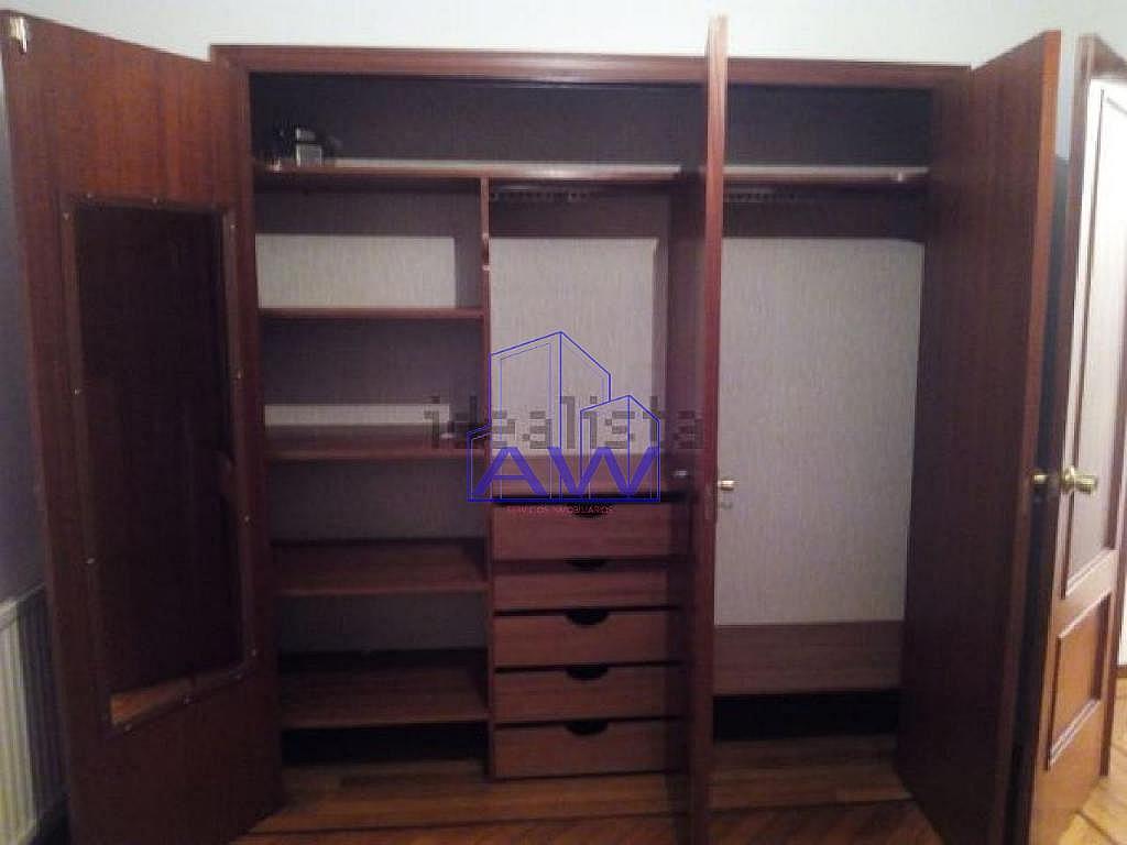 Foto del inmueble - Piso en alquiler en calle Barcelona, Vigo Casco Urbano en Vigo - 308695425