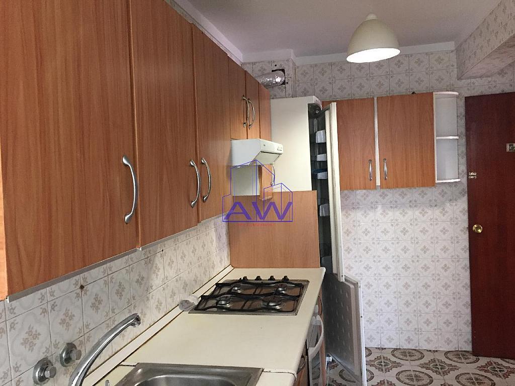 Foto del inmueble - Piso en alquiler en calle Toledo, Vigo Casco Urbano en Vigo - 317838127