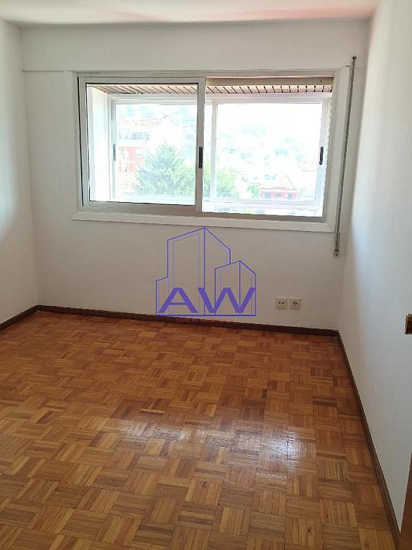 Foto del inmueble - Piso en alquiler en calle Toledo, Vigo Casco Urbano en Vigo - 317838166
