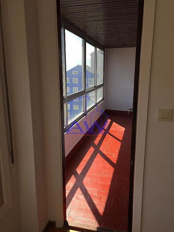 Foto del inmueble - Piso en alquiler en calle Toledo, Vigo Casco Urbano en Vigo - 317838169