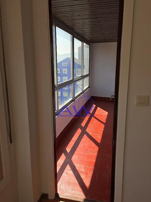 Foto del inmueble - Piso en alquiler en calle Toledo, Vigo Casco Urbano en Vigo - 317838172