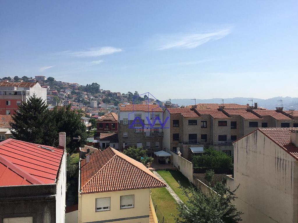 Foto del inmueble - Piso en alquiler en calle Toledo, Vigo Casco Urbano en Vigo - 317838175