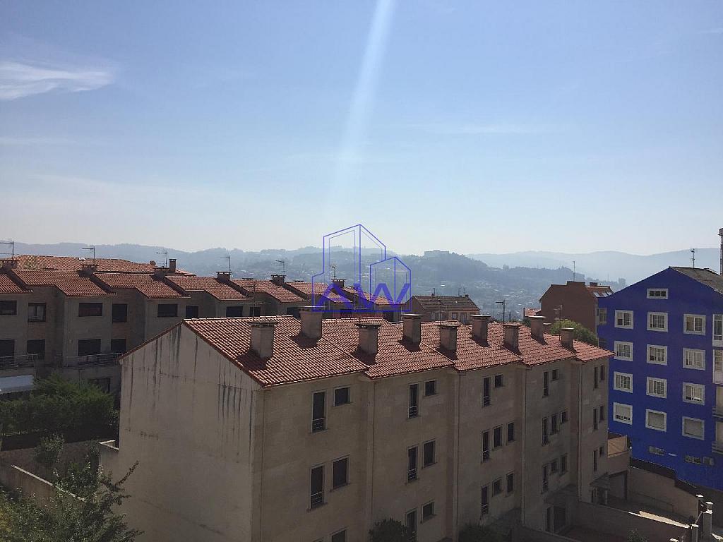 Foto del inmueble - Piso en alquiler en calle Toledo, Vigo Casco Urbano en Vigo - 317838178