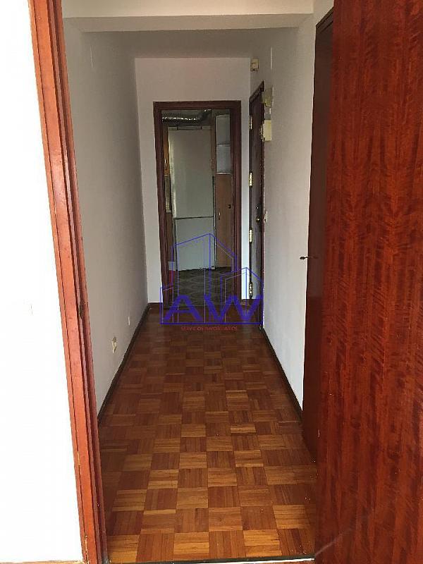 Foto del inmueble - Piso en alquiler en calle Toledo, Vigo Casco Urbano en Vigo - 317838181