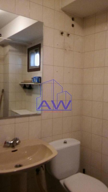 Foto del inmueble - Oficina en alquiler en travesía De Vigo, Vigo Casco Urbano en Vigo - 318643434