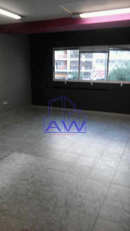 Foto del inmueble - Oficina en alquiler en travesía De Vigo, Vigo Casco Urbano en Vigo - 318643440