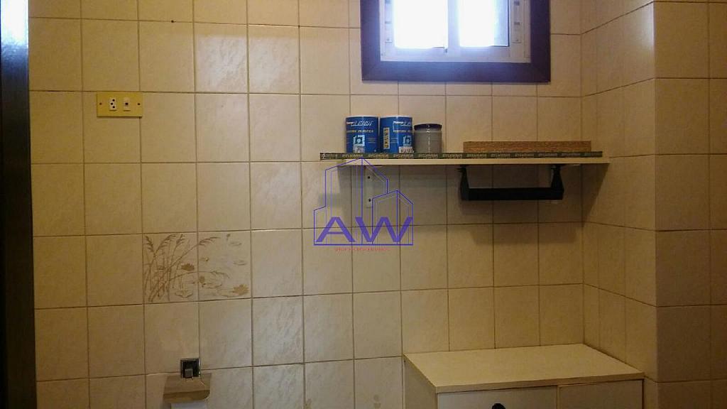 Foto del inmueble - Oficina en alquiler en travesía De Vigo, Vigo Casco Urbano en Vigo - 318643443